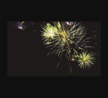 Fireworks by Hadi Santoro