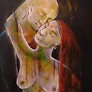 the lovers by Ember  Fairbairn