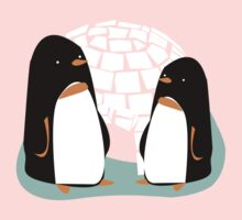 The Two Penguins Kids Clothes
