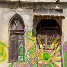 window and door by dominiquelandau
