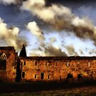 Lislaughtin Abbey by Polly x