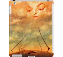 Trapped Soul iPad Case/Skin
