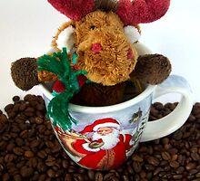 Christmas Coffee by TriciaDanby