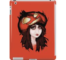 What Should I Be? iPad Case/Skin