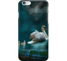 Your heart knows iPhone Case/Skin