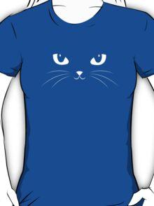 Cute Black Cat T-Shirt