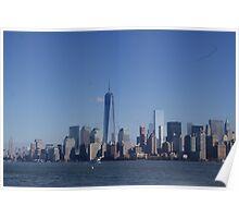 Beautiful NYC Poster