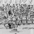 Twelve Days of Christmas by Jodi Franzke