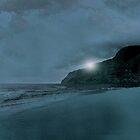 Poli Hale Beach Kauai by Dennis Begnoche Jr.