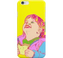 Mnnn...Yummy iPhone Case/Skin