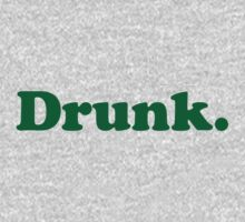 Drunk by holidayswaggs