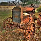 Fordson by BigD