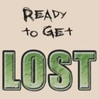 I want to get LOST T-Shirt by mikebel