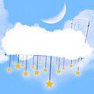 Sweet Dreams by Denise Abé