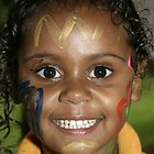 Children of Bamaga 1 by Normf
