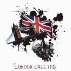 London Calling by iamakshay