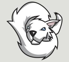 Spirit Guide - Wolf  - GirlsOnly by japu