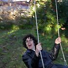 swingin' by Ryan Devlin