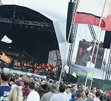 GLASTONBURY FESTIVAL by Glastonbury Groove Glastonbury Photographer