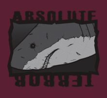 Absolute Terror - Abyss by japu