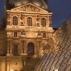 Paris by Andrew Duke