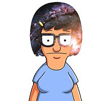 Galactic Tina by Carson Satchwell