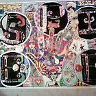 Espie's Birthday Art by Dalaiwmn