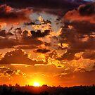 Clouds IX by andreisky