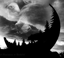 Watching Over You by Visual   Inspirations