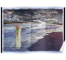 Fantasy Of Mind With Wonderful Hal Smith Poster