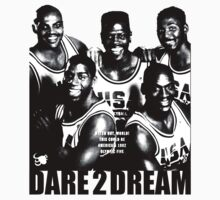 Dream 5 by Basic Billy Boy Brown