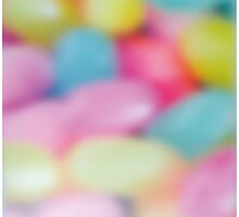 Jellybeans! by Jake McCarthy Mansbridge