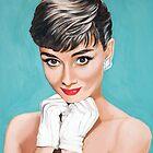Audrey by Anne Wild
