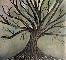 Bare Tree by maggie326