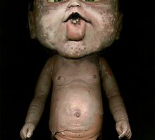 Baby Legless 4 by Mudda