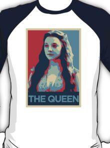 Margaery Tyrell Hope Poster T-Shirt