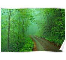 BALSAM MOUNTAIN ROAD Poster