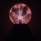 Little Plasma Globe by Covenant