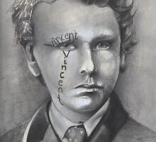 Vincent. by - nawroski -