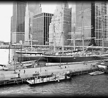 south street seaport by vpiombo
