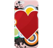 Heart - I Love Heart iPhone Case/Skin
