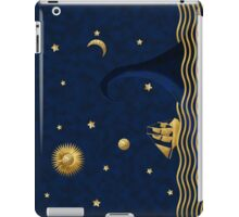 East of the moon... iPad Case/Skin