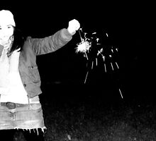 Sparklers by Abeona
