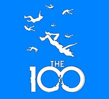 The 100 - White by Kratosony