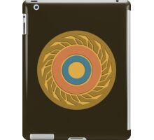 The Eye of Jupiter iPad Case/Skin