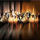 Party Rock by David & Kristine Masterson