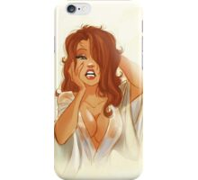 ..:Sexy Lady :.. iPhone Case/Skin