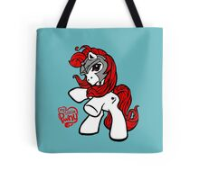My little Pwny Tote Bag