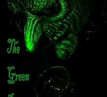 the Green Fairy by Jason Lee Jodoin