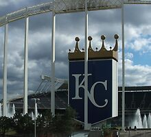 Kansas City Fever by don thomas
